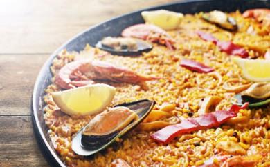 Cocinero a domicilio madrid cocina casera en tu domicilio - Cocina con sara paella ...
